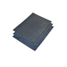 Лист металлоасбестовый ЛА-2 825х512х1,5